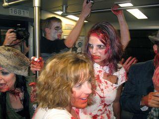 ZombiesOnBART
