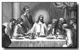 Last Supper Dore (1)